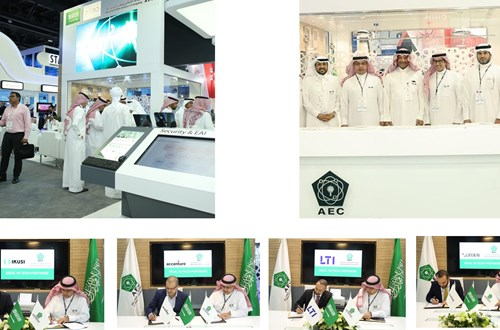 Successful participation at GITEX Dubai 2017